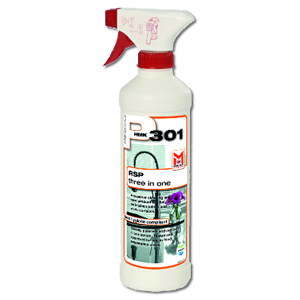 HMK®P301 Three-in-One 500ml