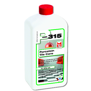 HMK®P315 Porcelain Tile Care Cleaner 1ltr